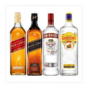 Алкохолни пијалаци
